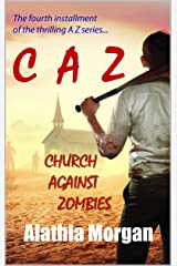 Churches Against Zombies: (Against Zombies Series Book 4) Kindle Edition