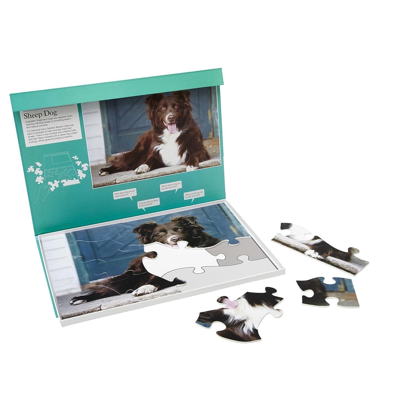 Dementia Activities /& Games Specialist Alzheimers Active Minds 13 Piece Wheelbarrow Jigsaw Puzzle