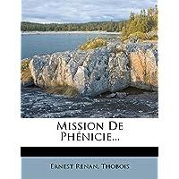 Mission de Phenicie.