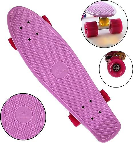 Wealers Cruiser Skateboard