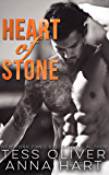 Heart of Stone: An Alpha Bad Boy Romance (Stone Brothers Book 2)