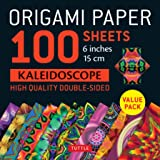 Origami Paper Kaleidoscope 100 sheets
