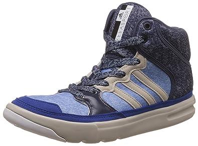 adidas Irana Fitness-/Sportstiefel Damen boblue/midgre/cbrown