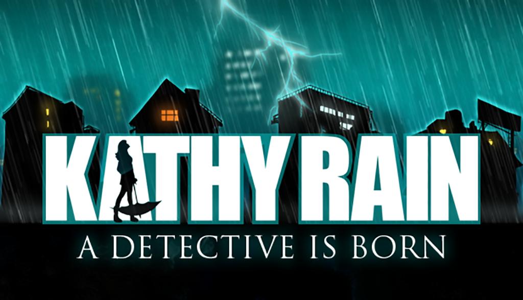 Amazon com: Kathy Rain [Online Game Code]: Video Games