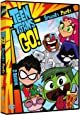Teen Titans Go! Mission to Misbehave Stagione 1 / Parte 1 (2 DVD)