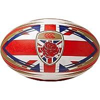 Canterbury CCC International Ball-England, Blanco, 5