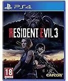 Resident Evil 3 (PS4) by Capcom