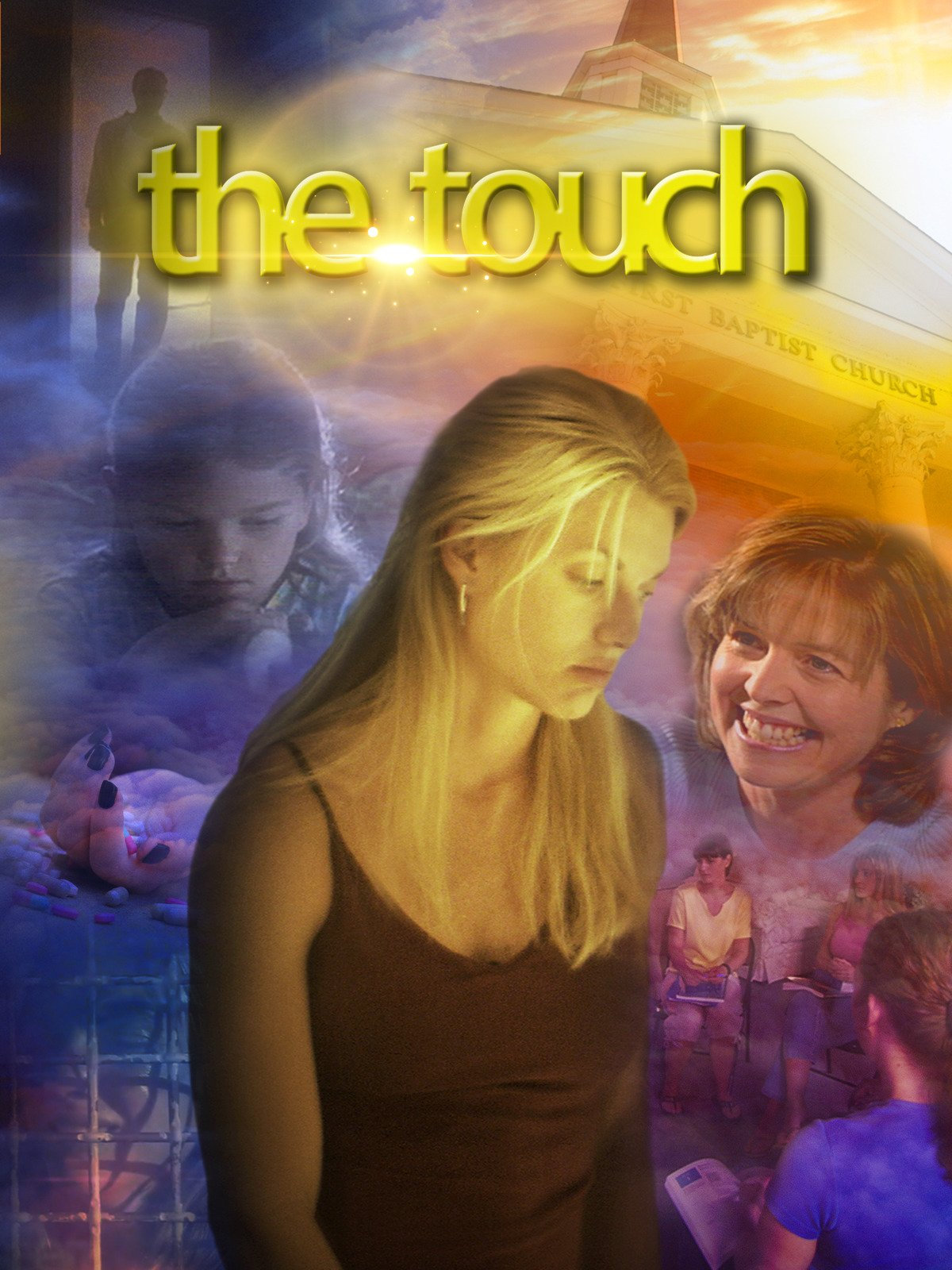 The Touch on Amazon Prime Video UK