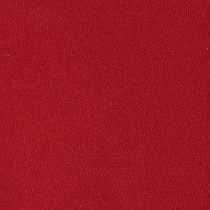 James Thompson & Co., 7 oz. Duck Fabric by The Yard, Red