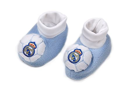 Patucos Real Madrid