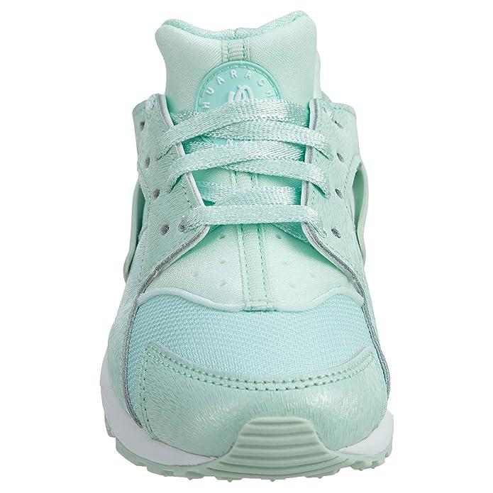 premium selection 88f1e a72b2 Amazon.com   NIKE Girl s Huarache Run SE Running Shoe   Shoes
