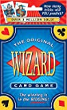 USGAME Wizard Card Game With A French As Well As English Translation