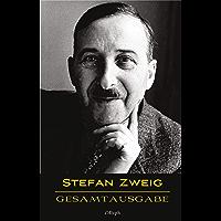 Stefan Zweig: Gesamtausgabe (43 Werke) (German Edition)