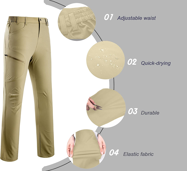 Diamond Candy Lightweight Waterproof Hiking Mountain Pants Womans Outdoor