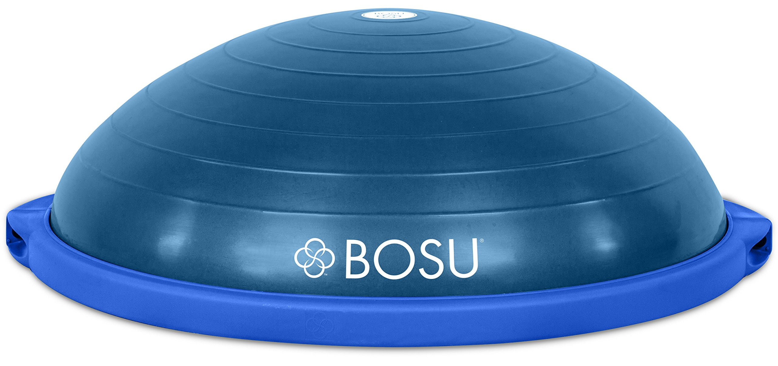 Bosu Balance Trainer, 65cm The Original - Blue/Blue