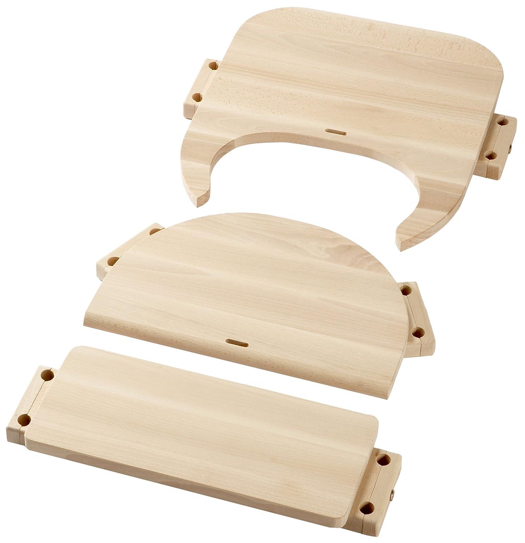 Babybay Kit de trona para cuna de colecho