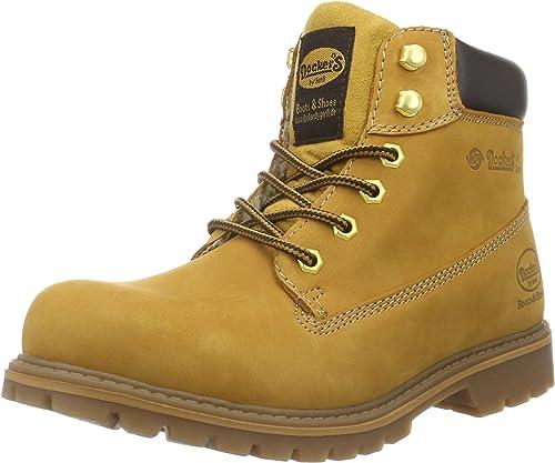 35ca101 by 300910Rangers Boots Homme Gerli Dockers ZPkiOXu