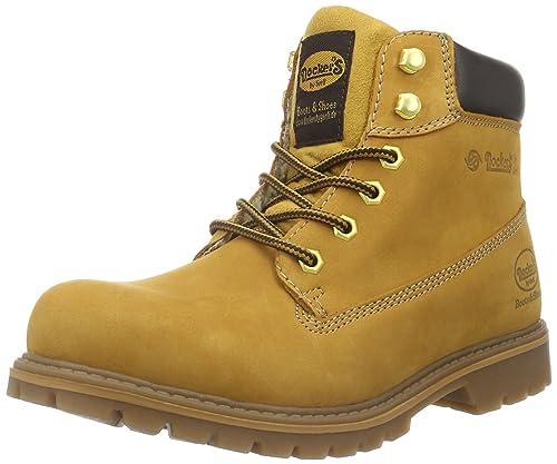 707e58ca7ac Dockers by Gerli Men s 35ca101-300910 Ankle Boots  Amazon.co.uk ...