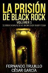 La prisión de Black Rock Edición Kindle