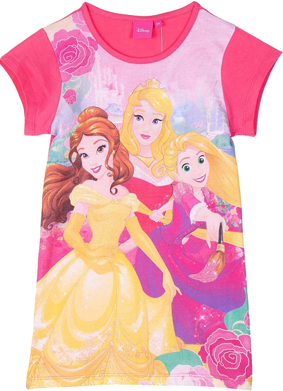 Ragazza Camicia da Notte Disney