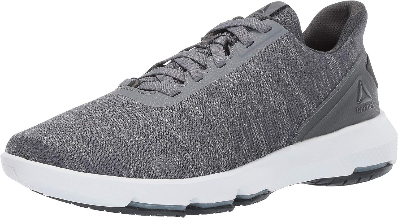 Reebok Men's Cloudride DMX 4.0 Walking Shoe: