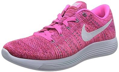 95ba69904f4ba Nike Women s W Lunarepic Low Flyknit