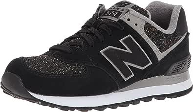New Balance Women's 574v1 Sneaker