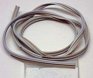 WD08X10057 for GE Dishwasher Door Gasket Seal AP3798079 PS958908