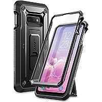 SUPCASE Unicorn Beetle Pro etui na telefon komórkowy Samsung Galaxy S10e, 360 stopni, z wbudowaną ochroną wyświetlacza i…