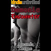 Demonic Encounter (an m/m tentacle erotica)