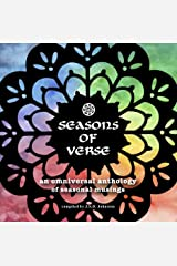 Seasons of Verse: An Omniversal Anthology of Seasonal Musings (Omni Anthologies Book 2) Kindle Edition