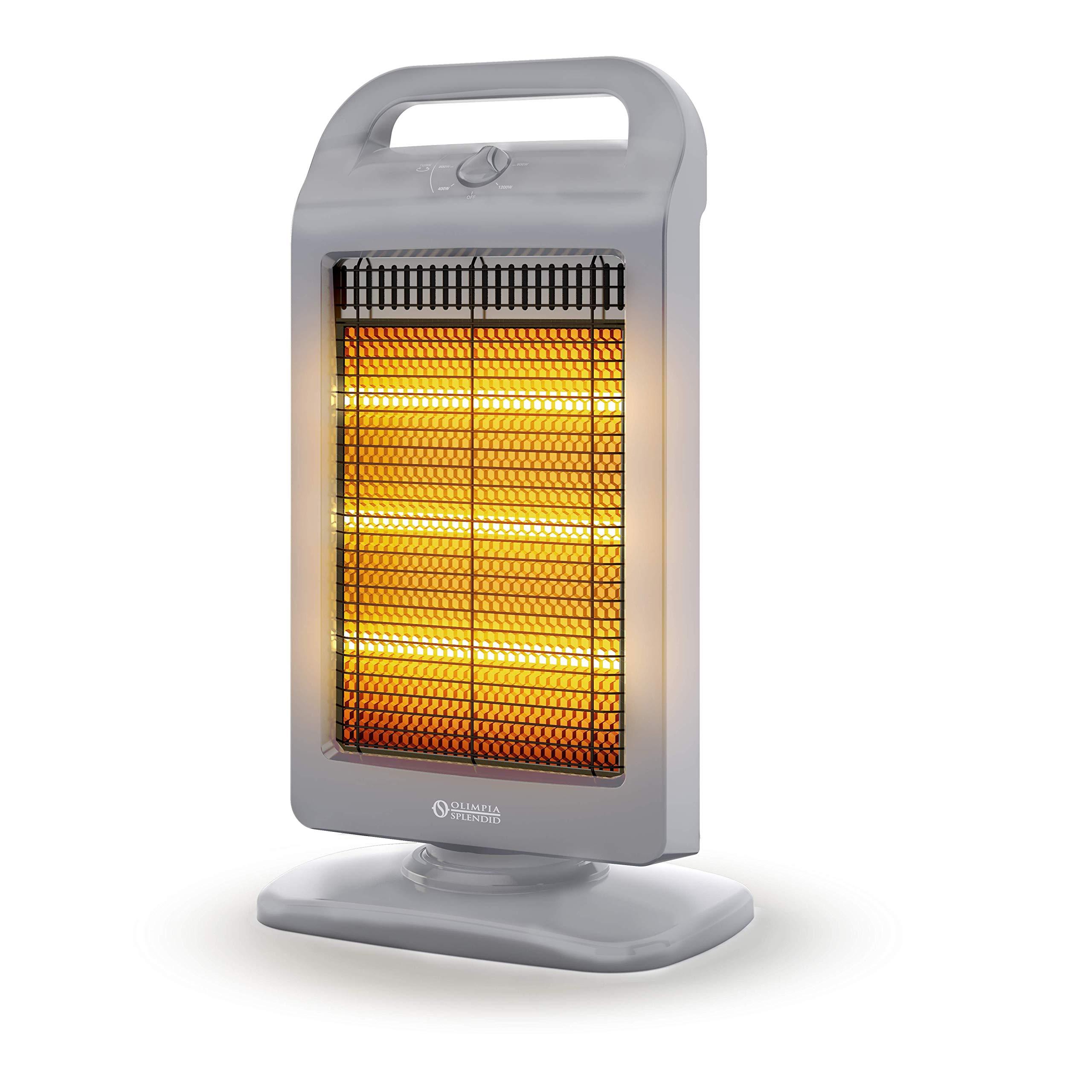 Olimpia Splendid 99396 Calefactor Gris product image