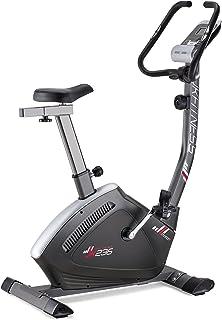 Cyclette Magnetica JKPROFESSIONAL 236 Hand Grip Schermo LCD Jk fitness JK236