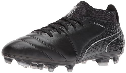 2b7ce9ffa Puma Men s One 17.2 Fg Soccer Shoe  Amazon.co.uk  Shoes   Bags