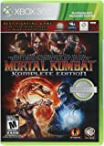 Mortal Kombat - Xbox 360 - Komplete Edition