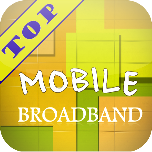 Best Mobile Broadband In Usa