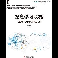 深度学习实践:基于Caffe的解析 (智能系统与技术丛书)