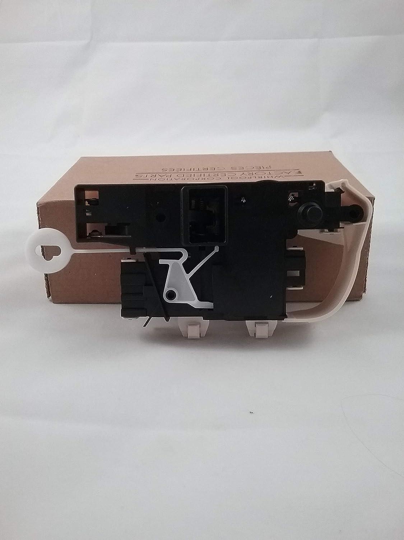 Whirlpool W10253483 Washer Door Lock Genuine Original Equipment Manufacturer (OEM) Part