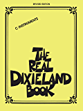 The Real Dixieland Book Songbook: C Instruments