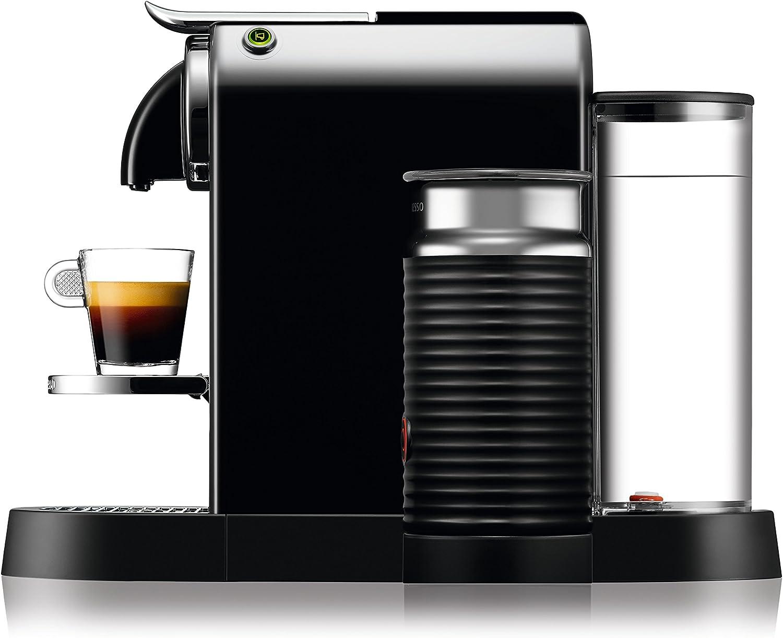 De'Longhi Nespresso EN267.BAE Citiz Kaffemaschine