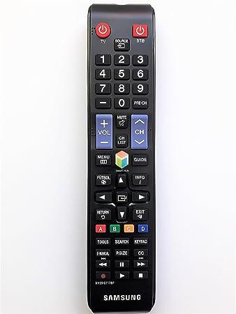 samsung tv un58j5190af. new samsung remote lcd led smart tv un58j5190af un58j5190afxza un60h6203af un60h6203afxza un65h6203af un65h6203afxza un65h6203bf un65h6203bfxza tv un58j5190af