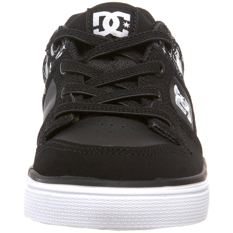 DC Shoes Boys Shoes Boys 8-16 Pure Shoes 301069B