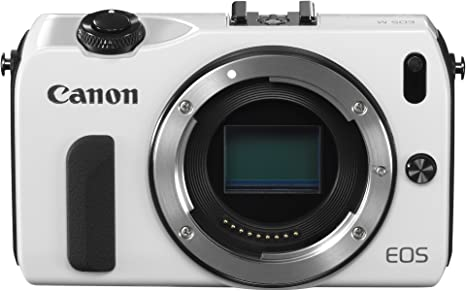 Review Canon EOS M Compact