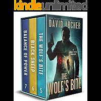 Noah Wolf Box Set #2: Books 5-7 (Noah Wolf Boxed Set)