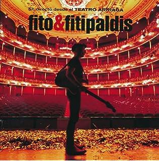 Huyendo Conmigo De Mí: Fito & Fitipaldis: Amazon.es: Música
