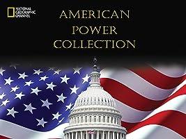 American Power Collection Season 1