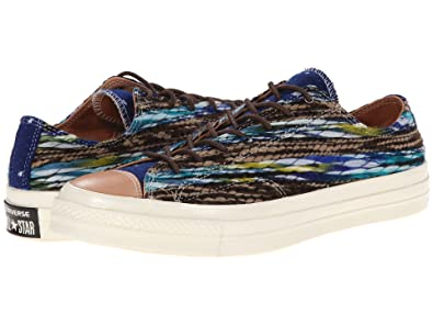 Converse CT 70 OX Trainers - Victorian Blue