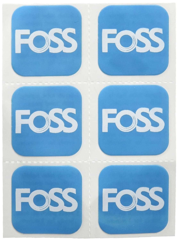 MSC Bikes FOSS FOSSPATCH - Kit de Parches autoadhesivos para ...