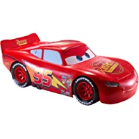 Cars 3- FGN54 - Cars Flash McQueen Interactive