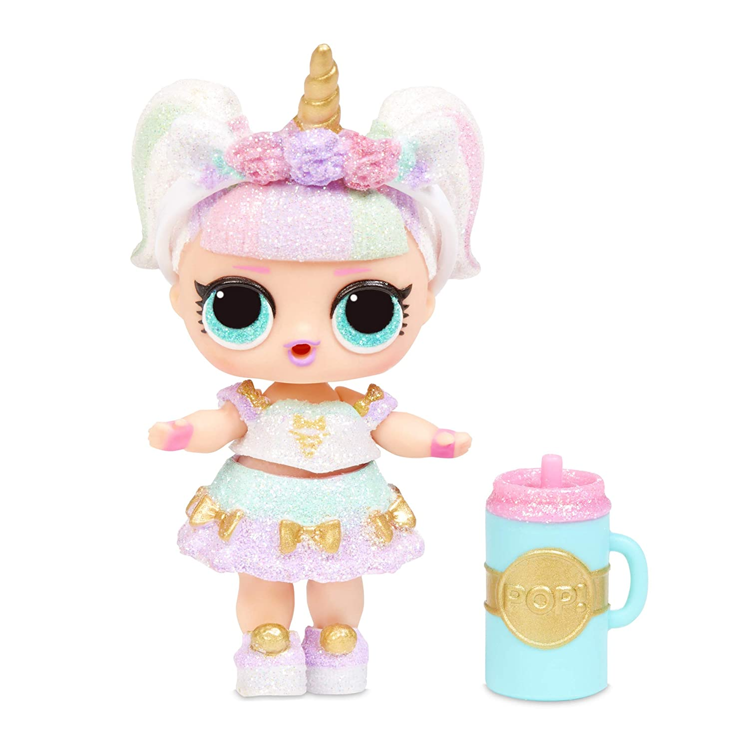 LOL Surprise! Dolls Sparkle Series A, Multicolor